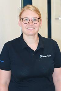 Dr. Sandra Eggert, M.Sc. Zahnärztin Sennestdt Bielefeld